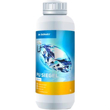 Dr. Schutz® PU Siegel Langzeitschutz, ultramatt