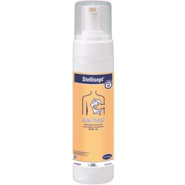 Bode Stellisept® med foam Reinigungsschaum, antibakteriell