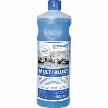 Dreiturm MULTI BLUE Universalreiniger