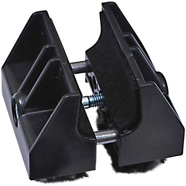 scratchnomore Tubefixx Stuhlgleiter für Schwingstühle