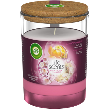 AIR WICK Life Scents Duft-Stimmungskerze