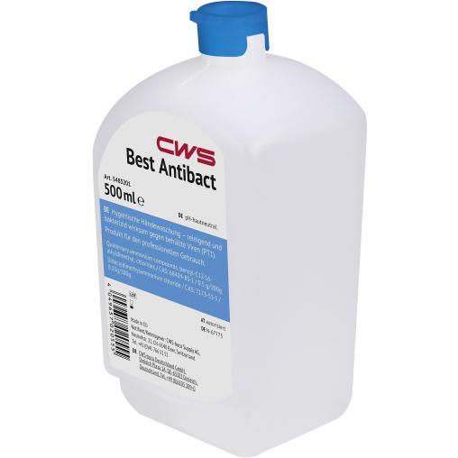 CWS Best Antibact Seifenkonzentrat