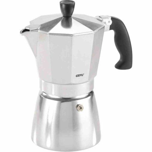 "GEFU ""Lucino"" Espressokocher"
