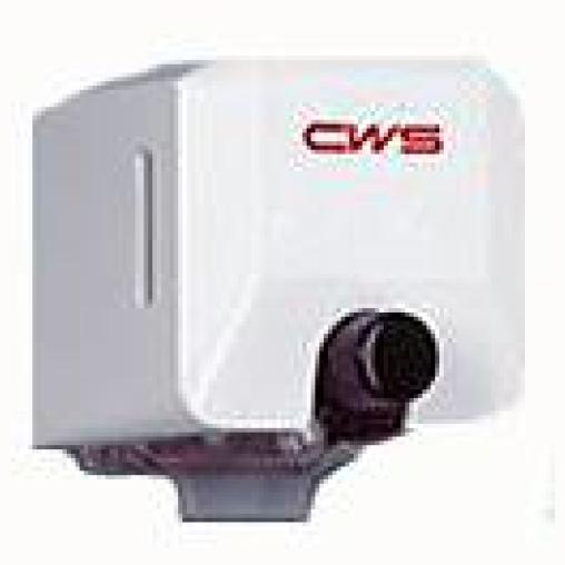 CWS Dusch- und Seifenspender, 200 ml