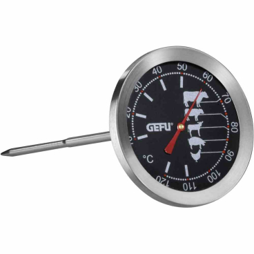 GEFU Bratenthermometer analog