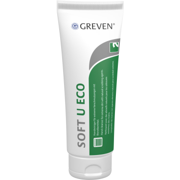 Peter Greven GREVEN® SOFT U ECO Handreiniger 250 ml - Tube