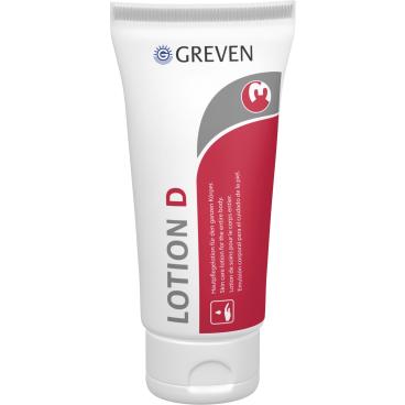 Peter Greven GREVEN® LOTION D Pflegelotion, parfümiert