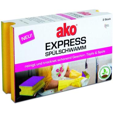 ako® Express Spülschwamm