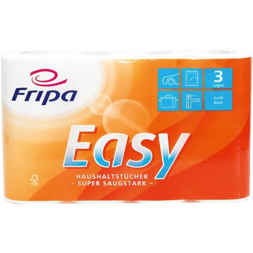 Fripa Easy Küchenrolle, 3-lagig
