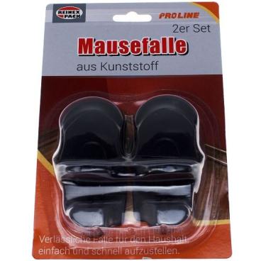 REINEX PACK Mausefalle