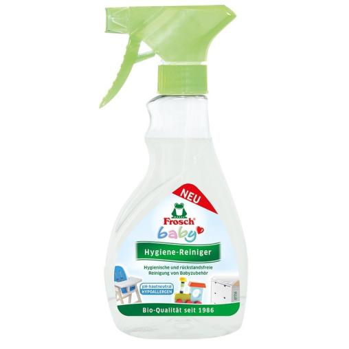 Frosch Baby Hygiene-Reiniger