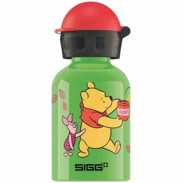 SIGG Kids Bottle Trinkflasche, 0,3 l