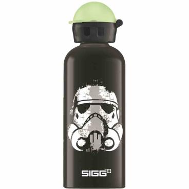 SIGG Kids Bottle Trinkflasche, 0,6 l