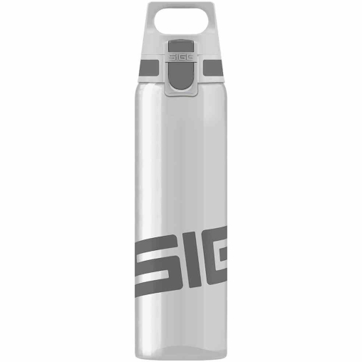 SIGG Total Clear One Trinkflasche, 0,75 l