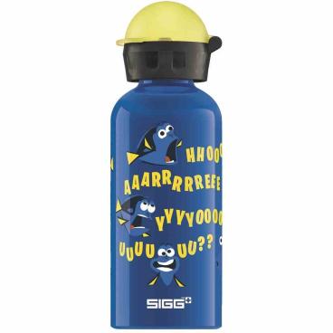 SIGG Kids Bottle Trinkflasche, 0,4 l