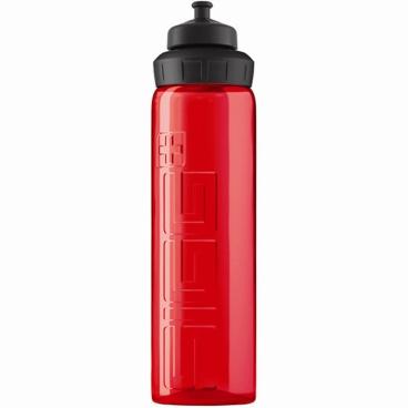 SIGG VIVA 3-Stage Trinkflasche, 0,75 l