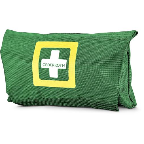 Cederroth First Aid Kit Erste-Hilfe-Tasche, small