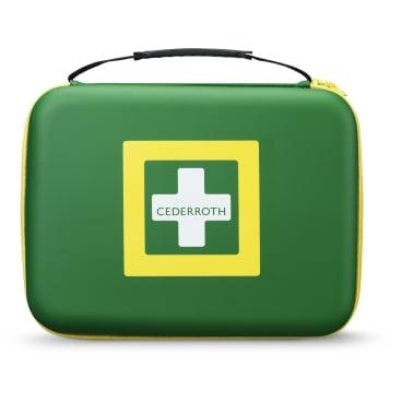 Cederroth First Aid Kit Erste-Hilfe-Koffer, large