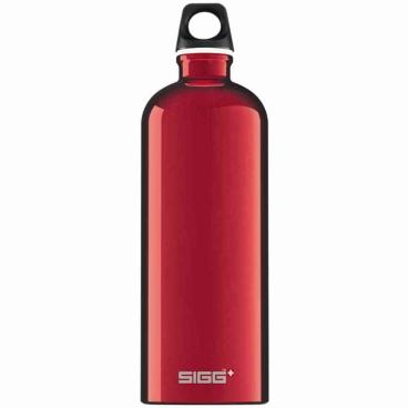 SIGG Traveller Red Trinkflasche, rot
