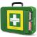 Cederroth First Aid Kit Erste-Hilfe-Koffer DIN 13157