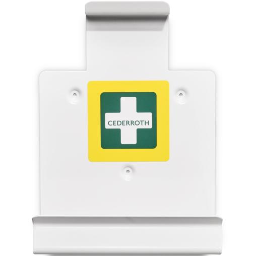 Cederroth Wandhalterung für First Aid Kit DIN 13157