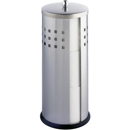 WENKO Ancona Toilettenpapier-Ersatzrollenhalter