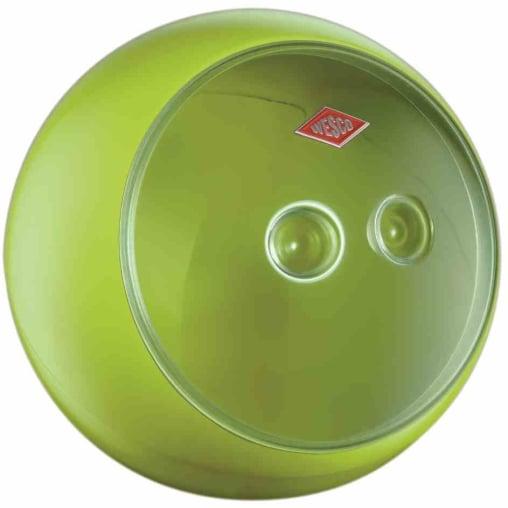 Wesco Spacy Ball Brotkasten / Vorratsdose