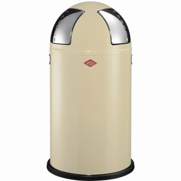 Wesco Push Two Mülleimer, 50 l