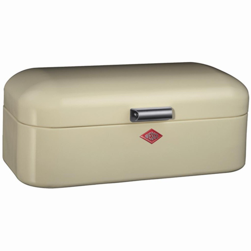Wesco Breadbox Grandy Brotkasten