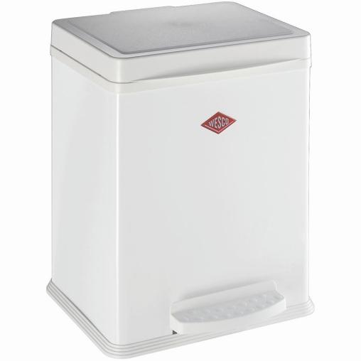 Wesco Öko-Sammler 380 Abfallbehälter, 2 x 10 l