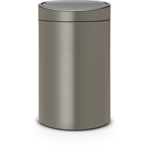Brabantia TOUCH BIN NEW RECYCLE Abfalleimer, 10 + 23 l