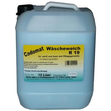 Cado mat Wäscheweich 10 l - Kanister