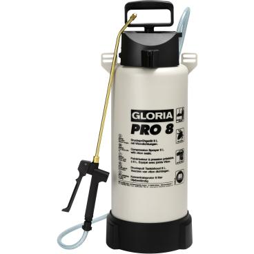 GLORIA Drucksprühgerät Pro 8