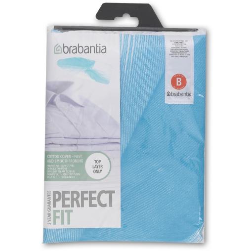 Brabantia Baumwollbezug für Bügeltisch B