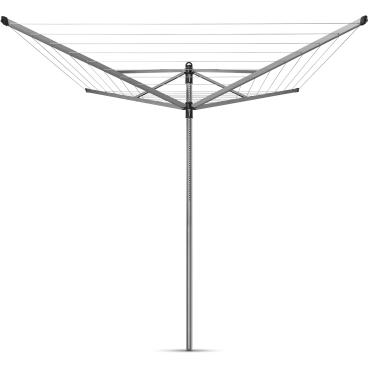 Brabantia Lift-O-Matic Wäschespinne, 40 Meter