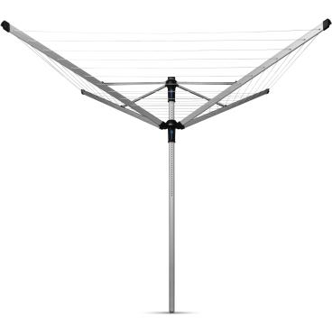 """Brabantia Lift-O-Matic """"Advance"""" Wäschespinne, 50 Meter"""