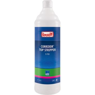Buzil Corridor® S 715 Top Stripper Oberflächenreiniger