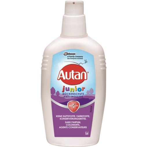 Autan® Junior Gel Mückenschutz