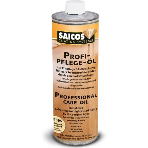 SAICOS Profi-Pflege-Öl