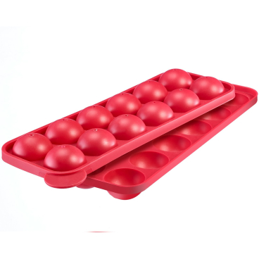 WESTMARK 12er CakePop-Silikonform