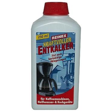 REINEX Entkalker 250 ml - Flasche