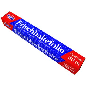 Reinex Pack Frischhaltefolie Länge 30 m