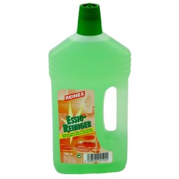 Reinex Essigreiniger 1000 ml - Flasche