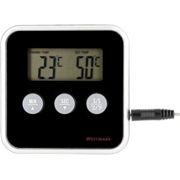 WESTMARK Digitales Bratenthermometer