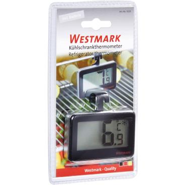 WESTMARK Digitales Kühlschrankthermometer 1 Stück