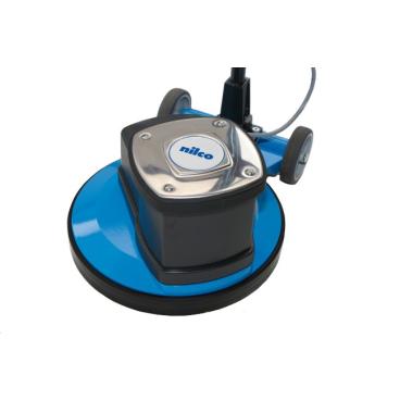 nilco 432 ZRG HEAVY Einscheibenmaschine ohne Zubehör