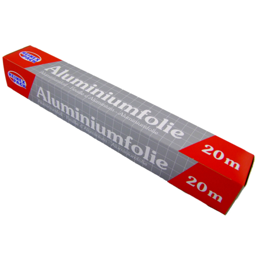 Reinex PACK Aluminiumfolie