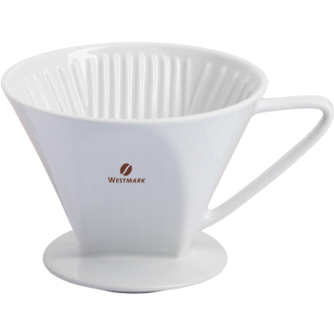 WESTMARK Brasilia Kaffeefilter 4 Tassen