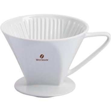 WESTMARK Brasilia Kaffeefilter 6 Tassen