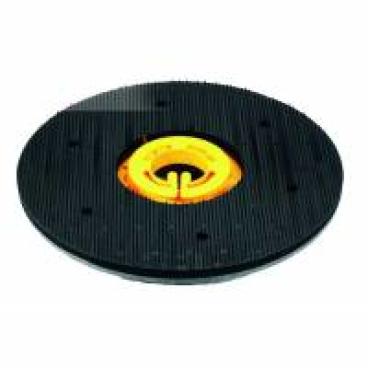 """Nilco Treibteller """"Standard"""" Größe: 330 mm (13"""")"""